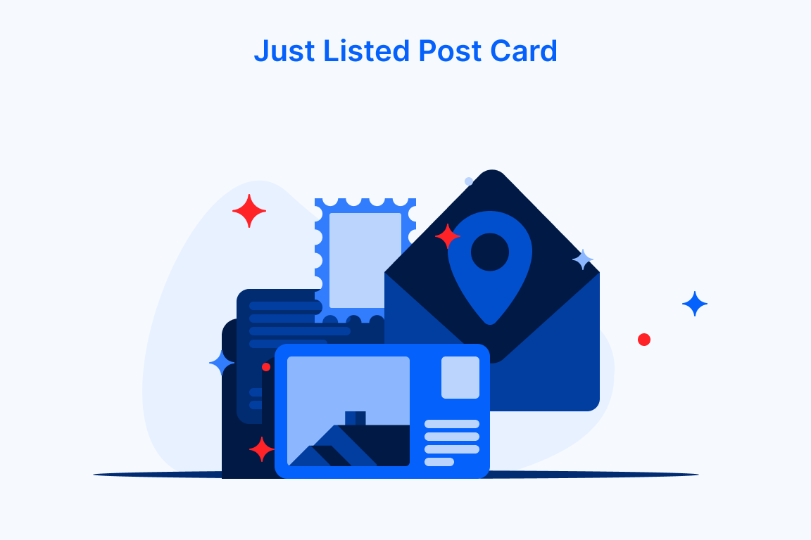 Just-Listed-Post-Card