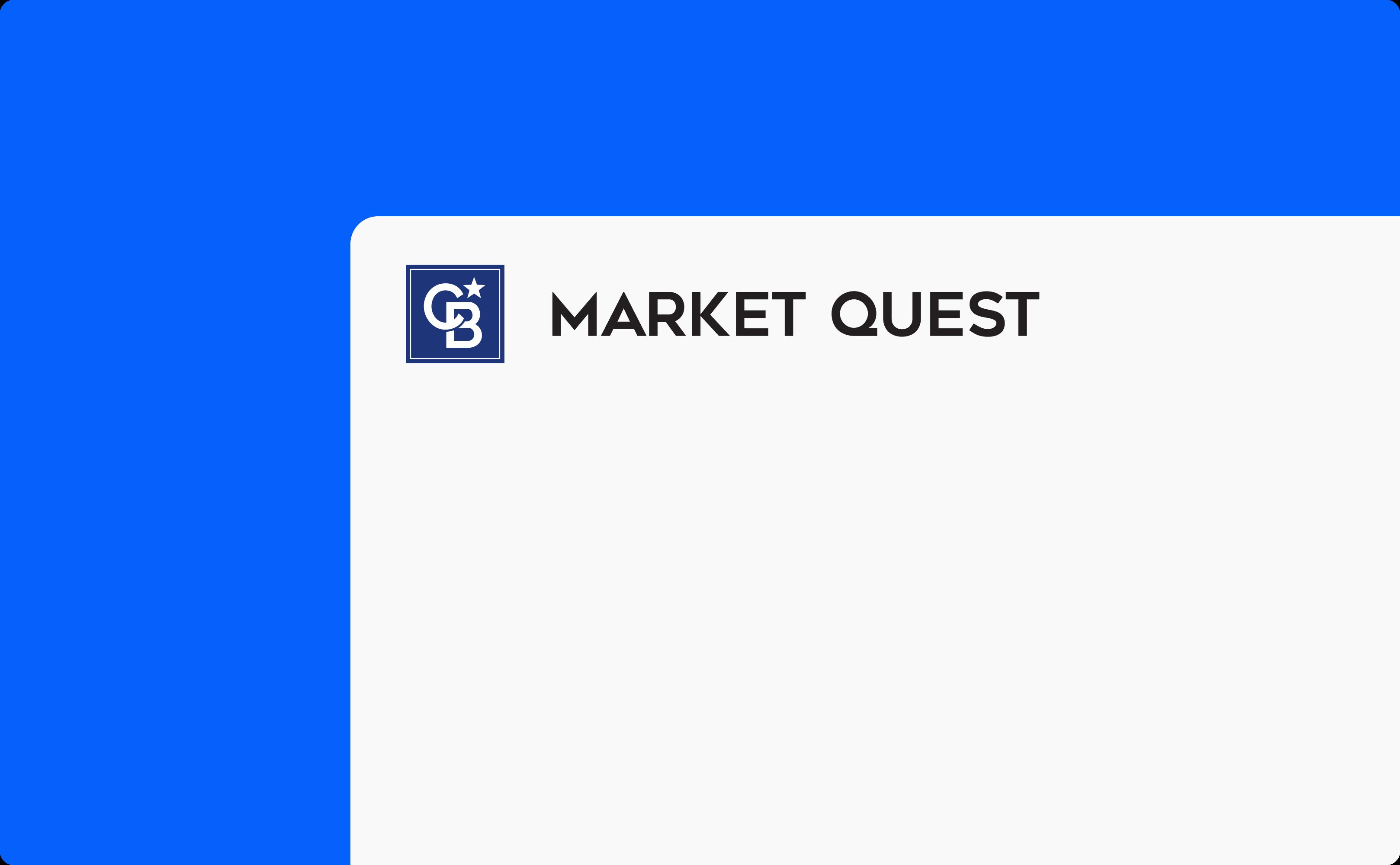 Market Quest