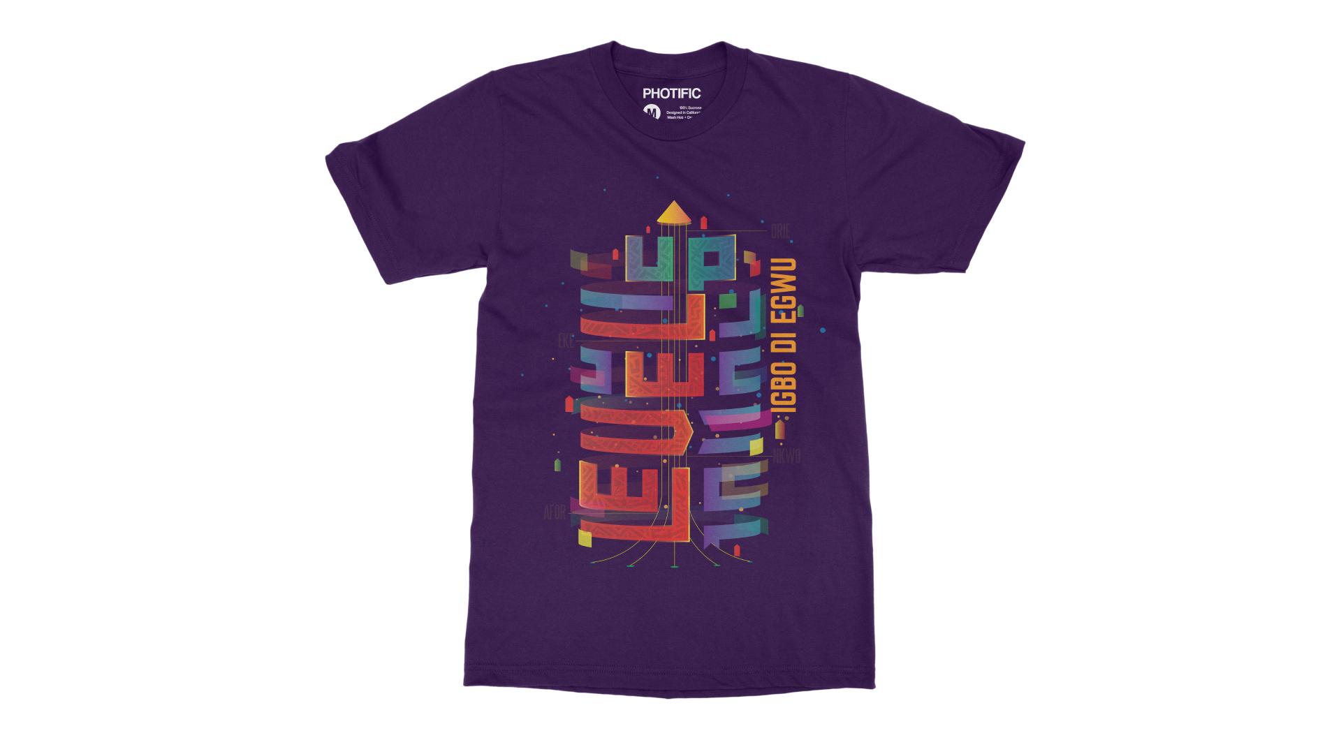 T-Shirt-UIU