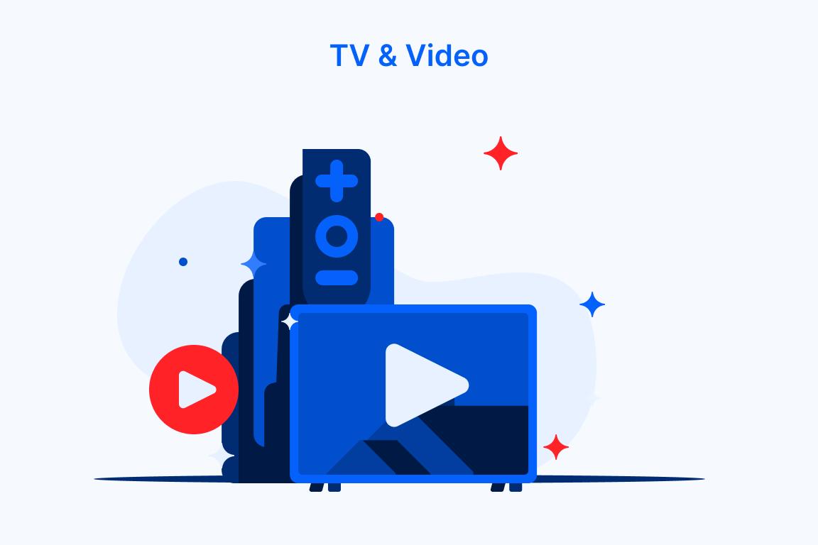 TV-Video