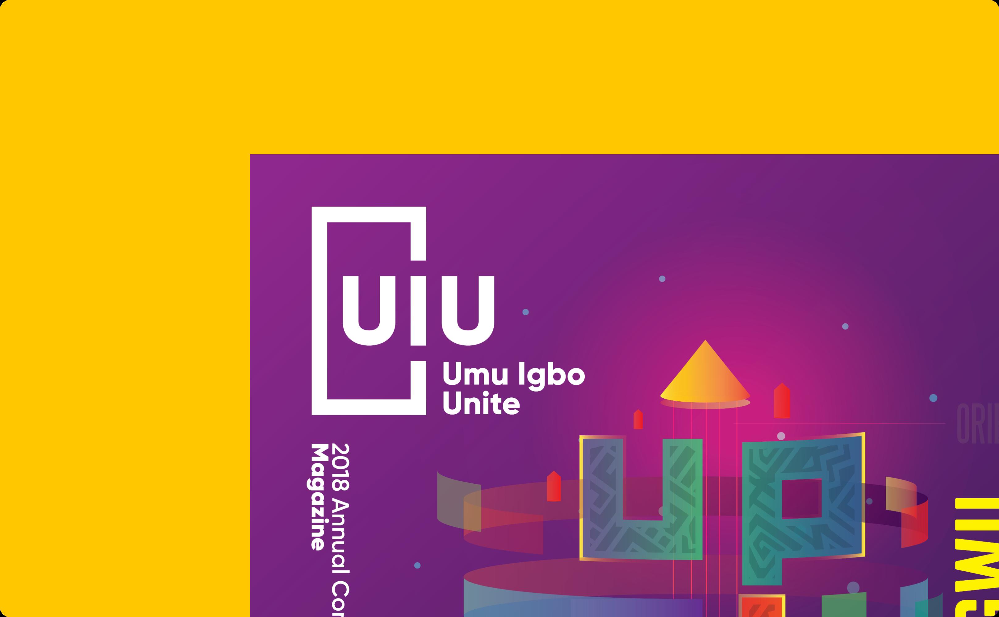 Umu Igbo Unite
